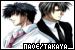 Honoo no Miraaju (Mirage of Blaze): Nobutsuna Naoe & Oogi Takaya