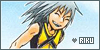 Kingdom Hearts: Riku (manga version)