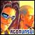 Eyeshield 21: Kongo Agon and Kongo Unsui: