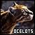Felines: Ocelots: